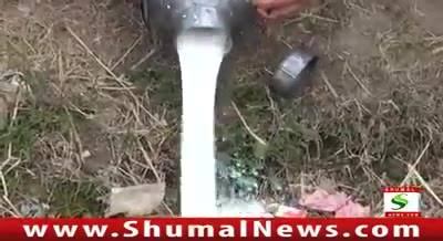 It is the top priority of District Administration Swat to provide pure and clean food stuff to the c