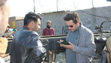 ضلعی انتظامیہ سوات نے نان کسٹم پیڈ (کٹ) گاڑیوں کے خلاف آپریشن کاآغازکیا۔
