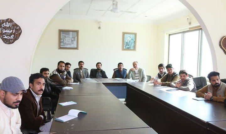 ضلعی انتظامیہ سوات کا عوامی خدمت کی طرف ایک اور انقلابی قدم...
