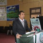 District Administration Swat has started a comprehensive and elaborate program to address the issue