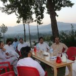 Team Swat Science Festival hosts Iftar Dinner at Rock City Resort.