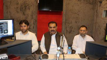 سوات میں الیکشن 2018کے صاف وشفاف انعقاد کیلئے ضلعی انتظامیہ کی تیاریاں مکمل ہیں انتخابی امیدوار ضابط