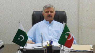 سوات پی کے9 سے منتخب رکں صوبائی اسمبلی محمود خان وزیر اعلٰی خیبرپختونخوانامزد ہوچکے ہیں۔