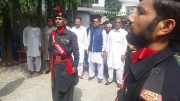 Independence Day Celebration and activities in tehsil, Kabal, Khwazakhela and Bahrain....