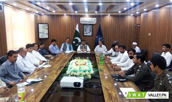 ضلعی انتظامیہ سوات نے عیدالاضحی کی تقریباً ایک ہفتے پر محیط چھٹیوں کے دوران بڑی تعداد میں سیاحوں کی