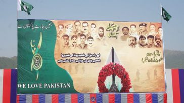 Celebration of Pakistan Defense Day in district Swat....