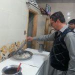 Bazar Checking in Sub-Division Khwazakhela by the Assistant Commissioner khwazakhela Mr. Jamshed Kha