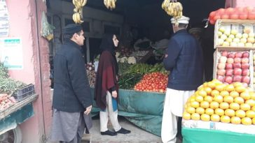 Price checking, Anti encroachment Operations and checking of Cleanliness is in progress in all sub-d