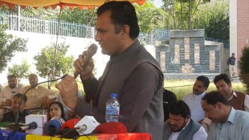 Khuli Kachehri in village Kota tehsil Barikot district Swat.