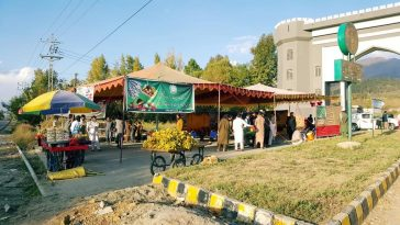 سوات بھر میں کسان دوست سبزی منڈیوں کا قیام۔
