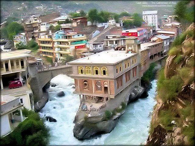 Top 10 places to visit in Swat