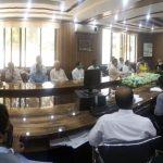ضلعی انتظامیہ سوات اور ٹرانسپورٹروں کے درمیان ایک اہم اجلاس ہوا جس میں بین الاضلاعی اور اندرون ضلع