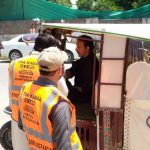TMA Kabal: Enforcement of govt directives on wearing face masks, spreading awareness among masses re