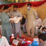 سوات تحصیل کبل میں ریوینیو دربار کا انعقاد