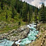 Utror, Kalam, Swat Valley, Pakistan.