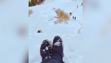 Mushkpuri Peak. Nov-29-2029. : . .. .. .       explori