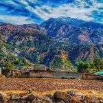 Vj Nelson Photography /FilmsNature Beauty Of Pakistan