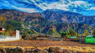 Vj Nelson Photography /FilmsNature Beauty Of Pakistan