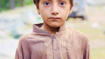 The real beauty of Pakistan lies in the smile of these truthful kids