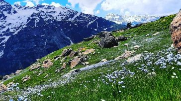 Beauti of Our Amazing Swat Valley Pakistan..