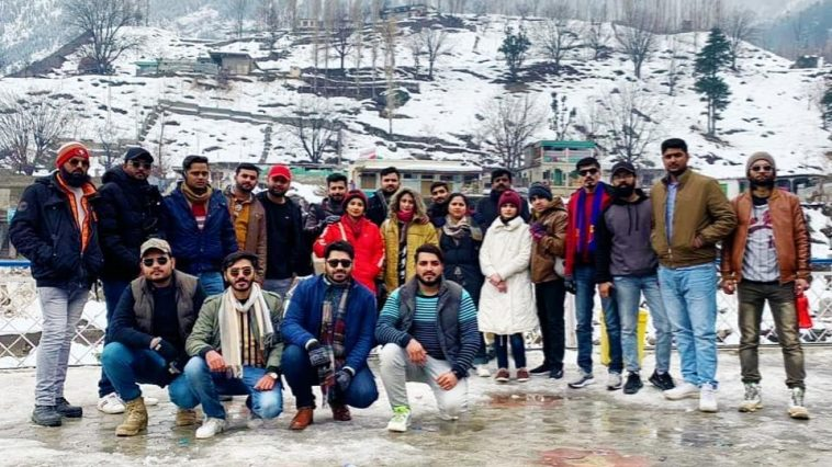3 days trip to kalam Done successfully alhamdullilah.