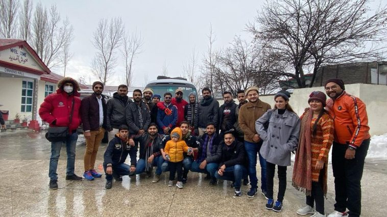Alhumdulliah Another Successful 3 Days Swat Kalam Malam Jabba TripLet's Explo