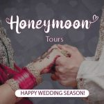 """""""Live with no excuses and travel with no regret""""Honeymoon ToursHoneymoon are"""