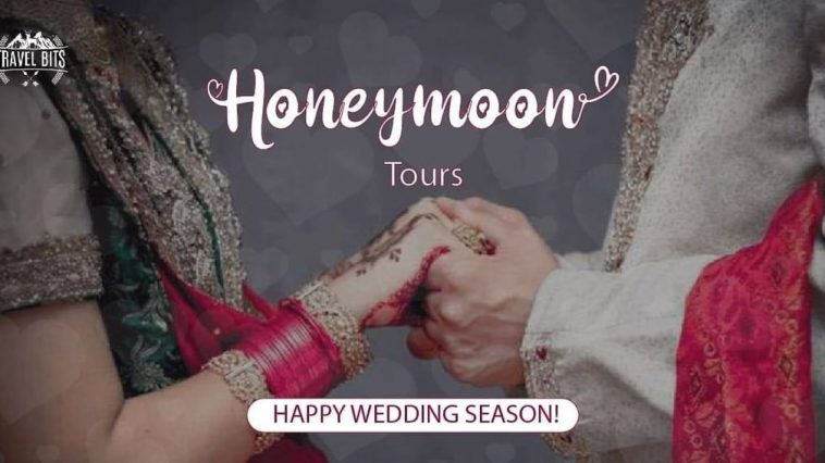 """Live with no excuses and travel with no regret""Honeymoon ToursHoneymoon are"