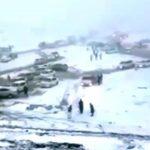 د خېبر پښتونخوا د غریزو سیمو تر څنګ د بلوچستان په زیاتو سیمو کې د واورو او باران