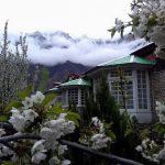 Minapin village Pakistan