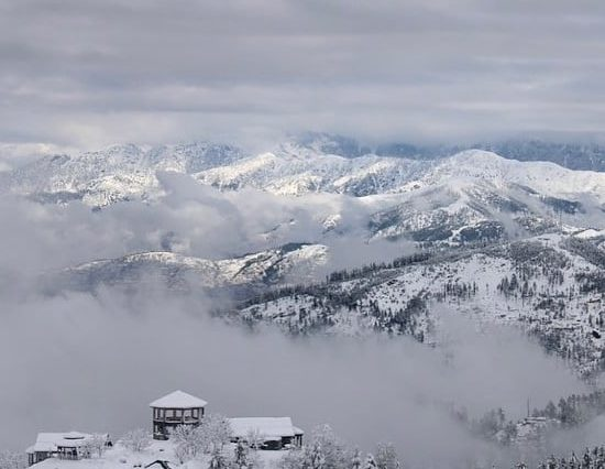 Malam JabbaUpcoming 3 days trip to Sawat Kalam and Malam Jabba |17-20 Dec| |2