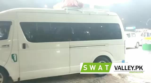 ALHUMDULILLAH Departure 3 days trip of swat, kalam, malamjabba on thursday nigh