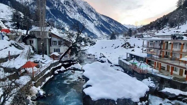 Kalam Swat Valley . Your Thoughts? Comment below . Follow . . Dm For Post Cre