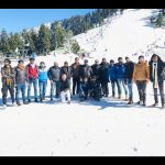 Another Successful Corporate Office Tour to Swat & Kalam ! . . Call now for your