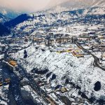 Drone View Of Kalam . . . PC . . . . . . . . . . . . .