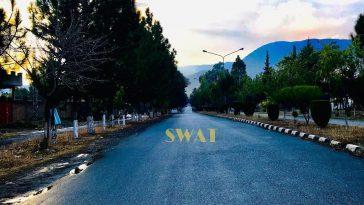 Township Swat کاش کوئی تو ایسا ہو جو اندر سے باہر جیسا ہو Follow