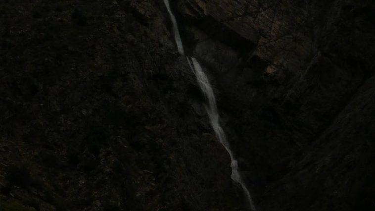 Matiltan Waterfall, Swat .. . . . . . .