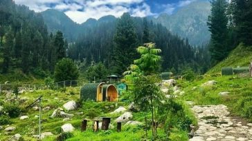 """Did you ever been to Swat AKA """"Switzerland"""". Take a look . . (REPOSTING ALL THAT"""