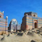 A beautiful site in bhawalpur..........