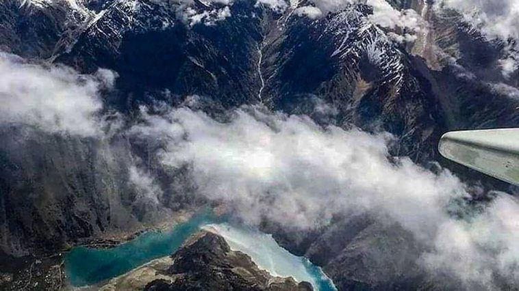 Pakistan and its beauty, took this when travelling was normal! . . . . .