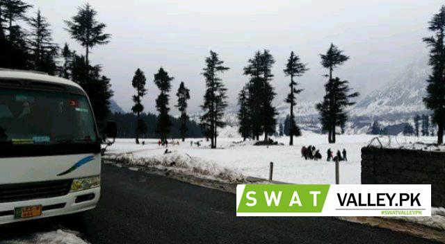 Live Updates form ongoing Swat Tour. Join us for our next trip starting from 11t