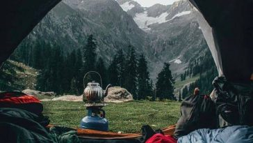 """I Wish I Had Never Gone Traveling"", Said No One Ever. . Kumrat Valley, Swat, Pa"