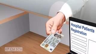 خیبر پختونخوا کے شہریوں کا قومی شناختی کارڈ ہی صحت کارڈ ہے۔ کسی دوسرے کارڈ کی ضرورت نہیں ۔