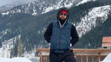 Ushu Forest, Kalam, Swat.