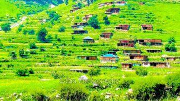 Chukail Mankial  Swat Valley . . . . . . .