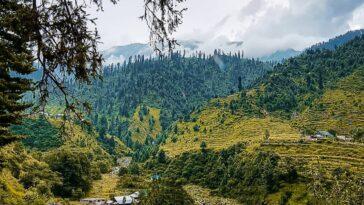 Sulatanr valley, matta Swat Pakistan