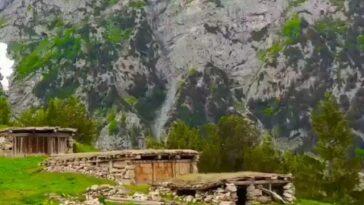 Chukail Meadows , Swat Valley . . . . . . . . ... . .