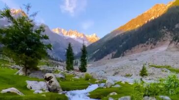 Kamar Khwa, Mankial, Swat Valley . Photo credits  Saeed . Visit: . Submit you