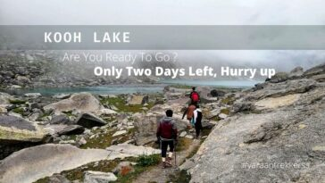 Two Days Left,Hurry up !