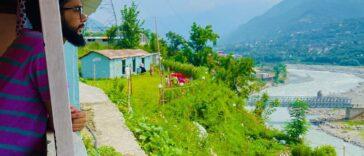 Switzerland of Pakistan . . . . . . . . . .